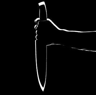 Un cuchillo (imagen referencial)