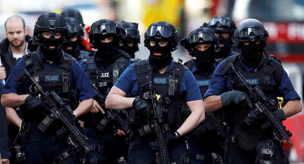 Doce arrestos en relación con el ataque de Londres