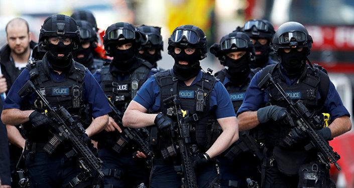 May anunció duras medidas contra el terrorismo
