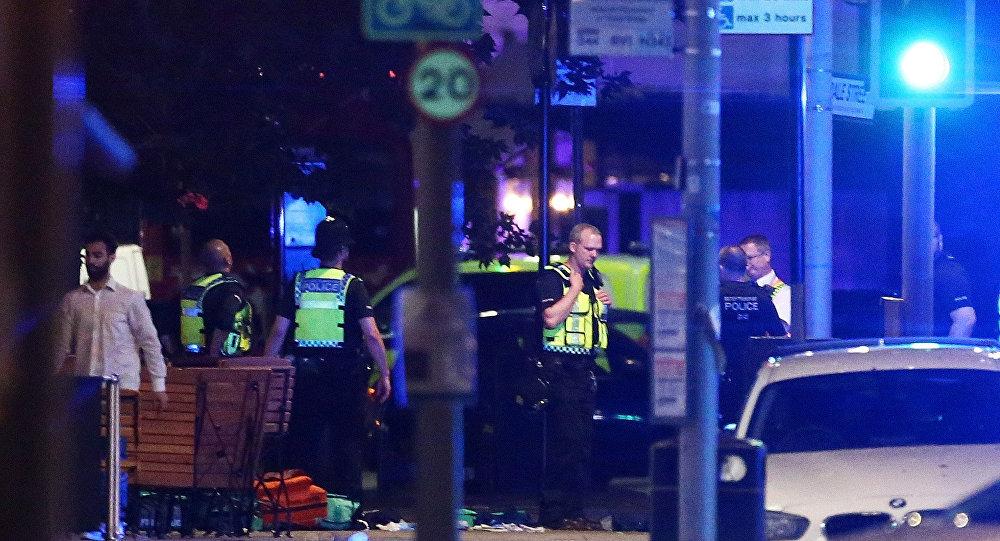 Identifican a tercer terrorista de Londres