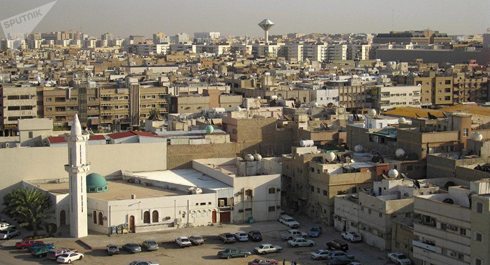 Riad, Reino de Arabia Saudí