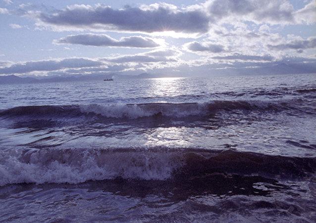 Océano Pacìfico