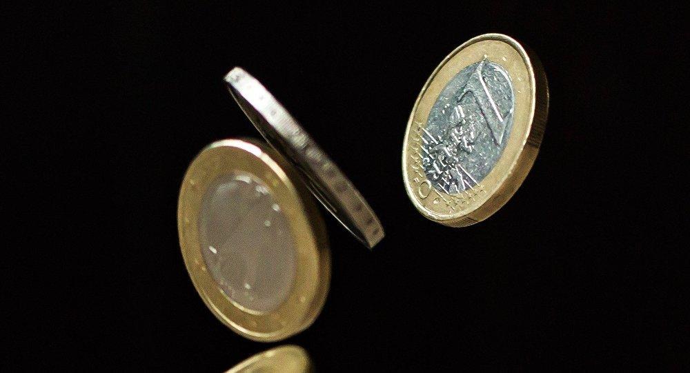 Monedas de euro (imagen referencial)