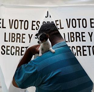 Las elecciones en Estado de México