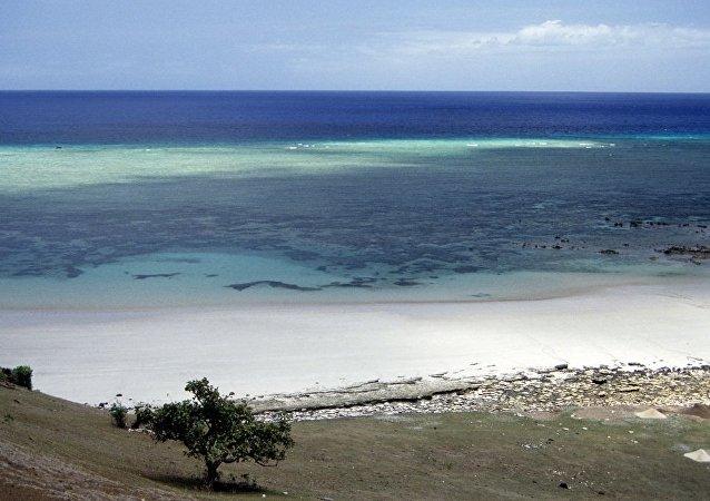 Las Comoras