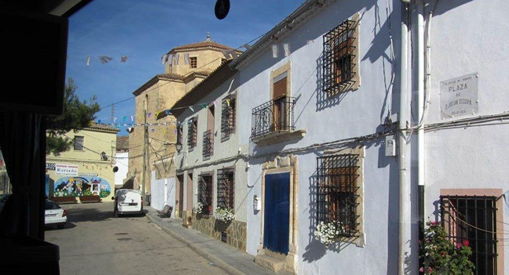 España (imagen referencial)