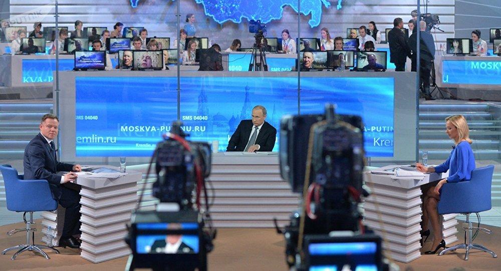El Kremlin denuncia hackeo estadounidense constante a la página web de Putin