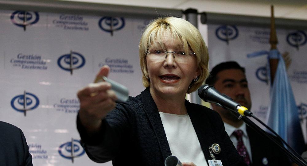 La fiscal solicita al Supremo anular el proceso Constituyente en Venezuela