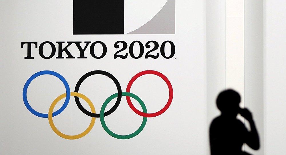 Tokio Cambia El Logo Para Los Jjoo De 2020 Sputnik Mundo