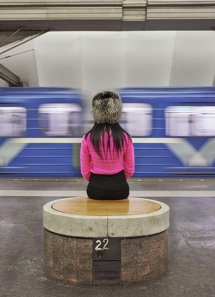 La vida cotidiana en Rusia, convertida en un cuento de hadas