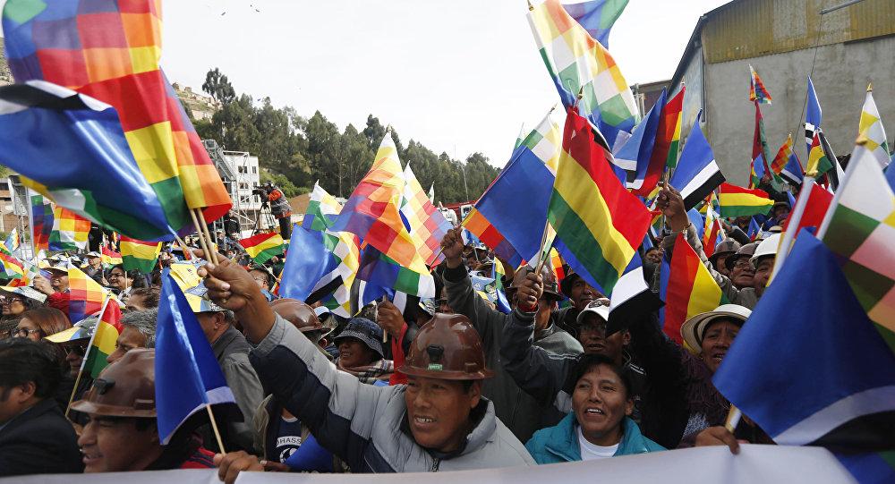 Delegados de más de 40 países participarán de la Conferencia de Tiquipaya