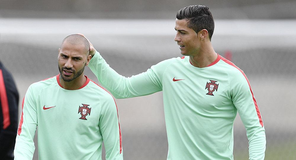 Se encuentra listo Portugal para enfrentar a México