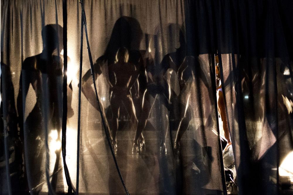 Fuertes y sensuales: las participantes del Miss South Africa Xtreme