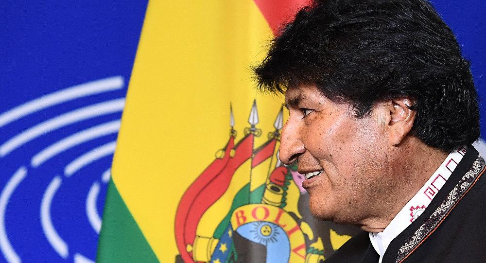 Correa y organizaciones internacionales participarán en Cumbre de los Pueblos en Bolivia