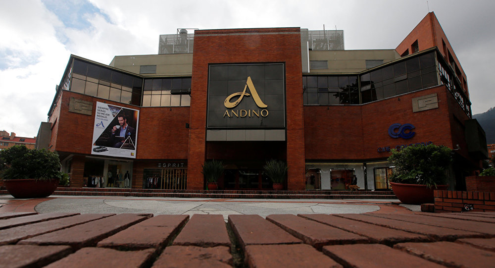 Primeras imágenes de los capturados por atentados a Andino