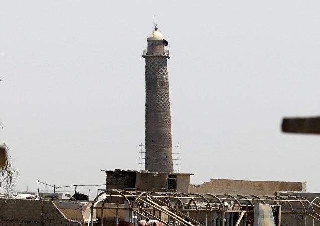 Gran Mezquita de Al Nuri