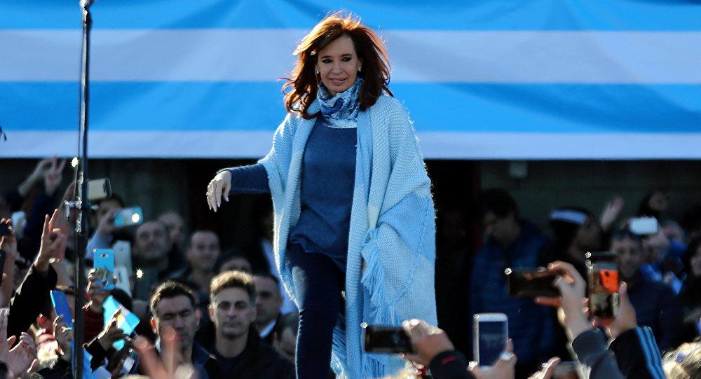 Confirmaron el procesamiento de Cristina Kirchner por direccionar la obra pública