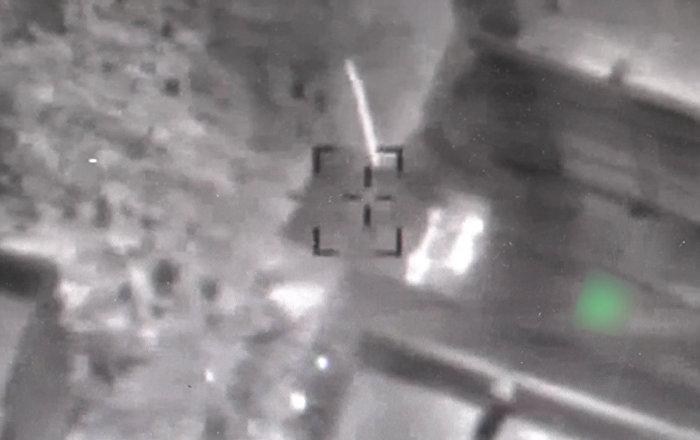 Israel ataca al ejército sirio