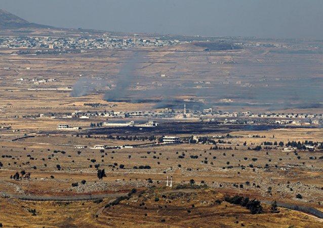 Israel vuelve a atacar al Ejército de Siria por segunda vez esta semana
