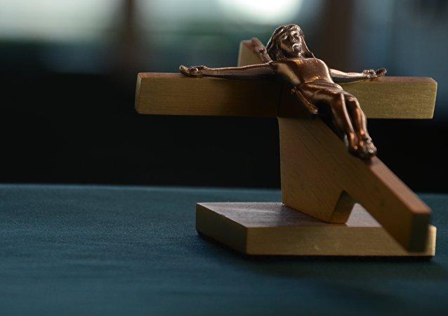 Crucifijo (archivo)