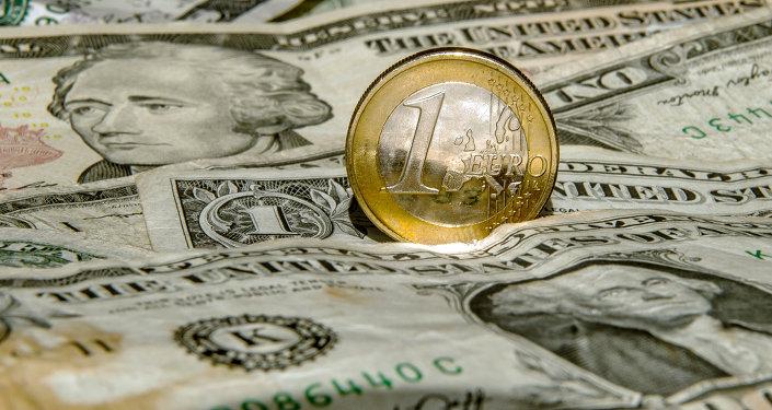 Nueva crisis destructiva puede arrasar la economía mundial