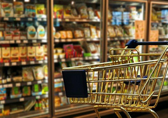 Supermercado (imagen referencial)