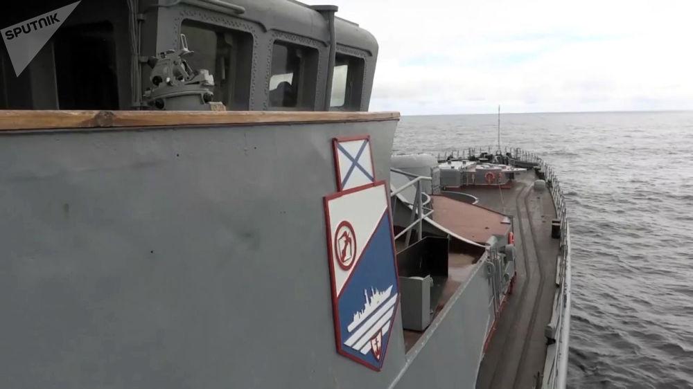 La 'maza' potente que hace temblar a los enemigos de Rusia