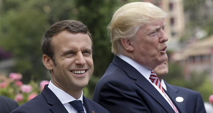 En Francia se festeja el día de la toma de la Bastilla