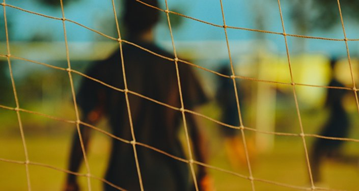 Campo de fútbol (imagen referencial)