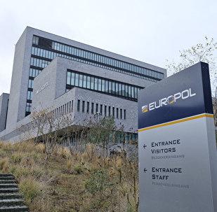 Sede de Europol