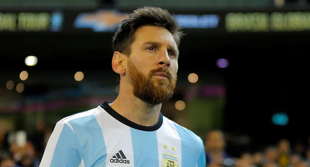 Un hermano de Messi chocó: lesiones, sangre y un arma