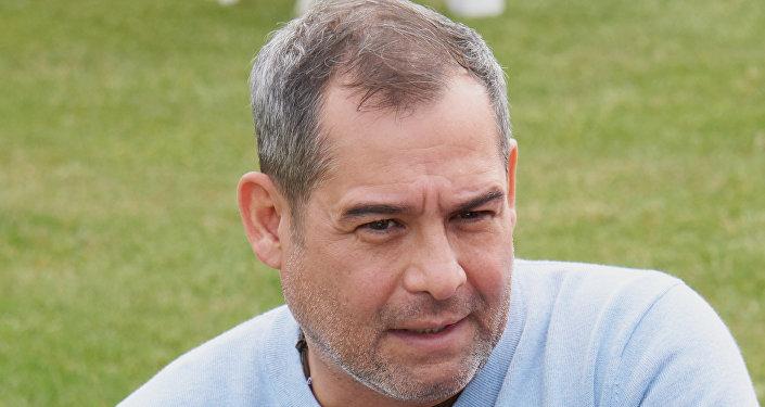Eduardo Serrano Cuevas