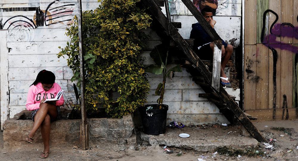Los ciudadanos de Brasil (imagen referencial)