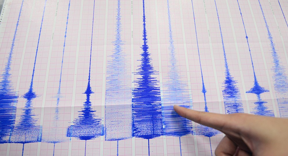 Sismo (imagen referencial)