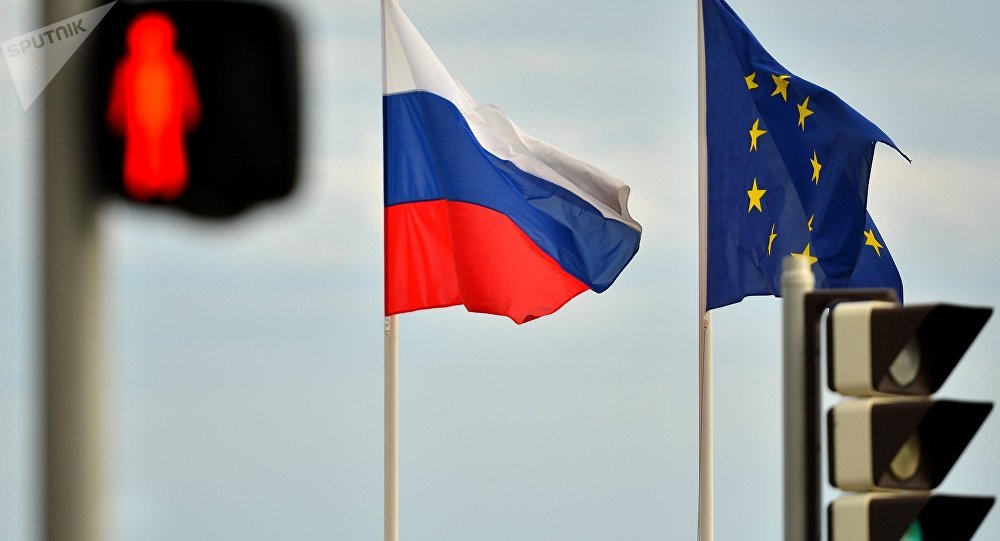 El canciller ruso no ve alternativa a la cooperación entre la UE y Rusia