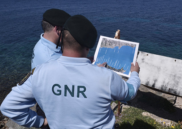 Guardia Costera de Grecia
