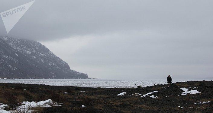 Alaska, EEUU (imagen referencial)