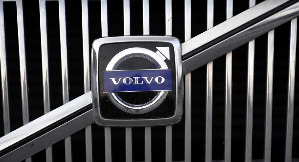 Multan a Volvo por incumplir con norma