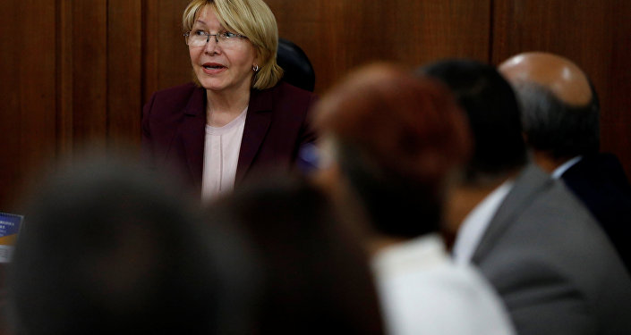 Almagro condena ataque contra la Asamblea y pide sesión en la OEA