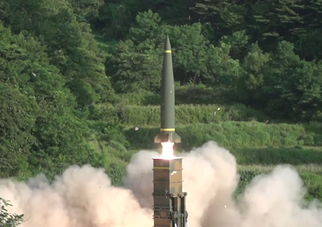 Así respondió EEUU al lanzamiento del misil norcoreano