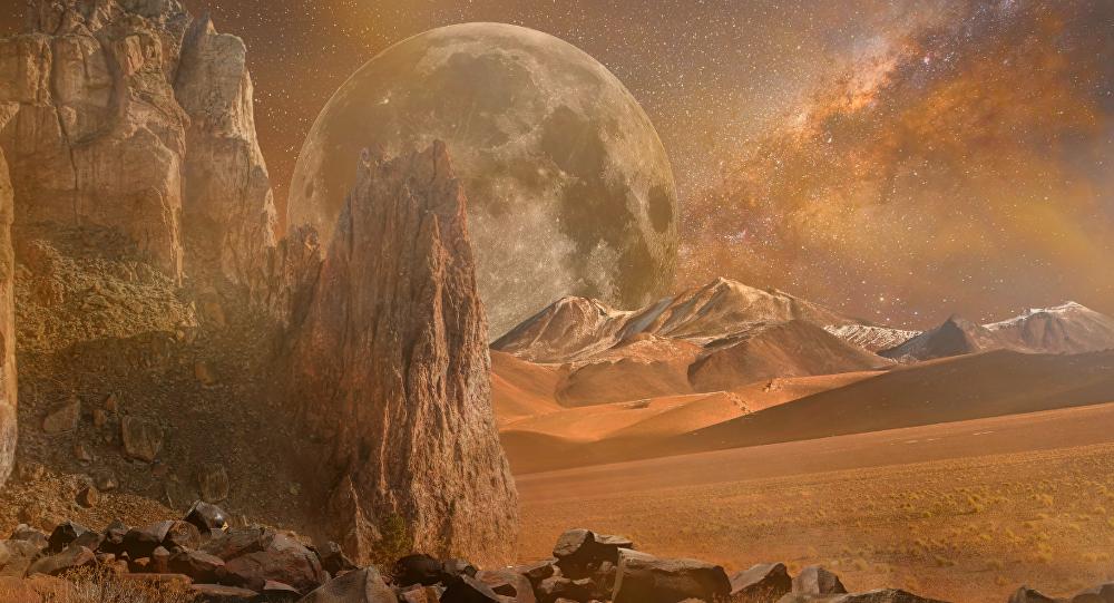 Marte (ilustración)
