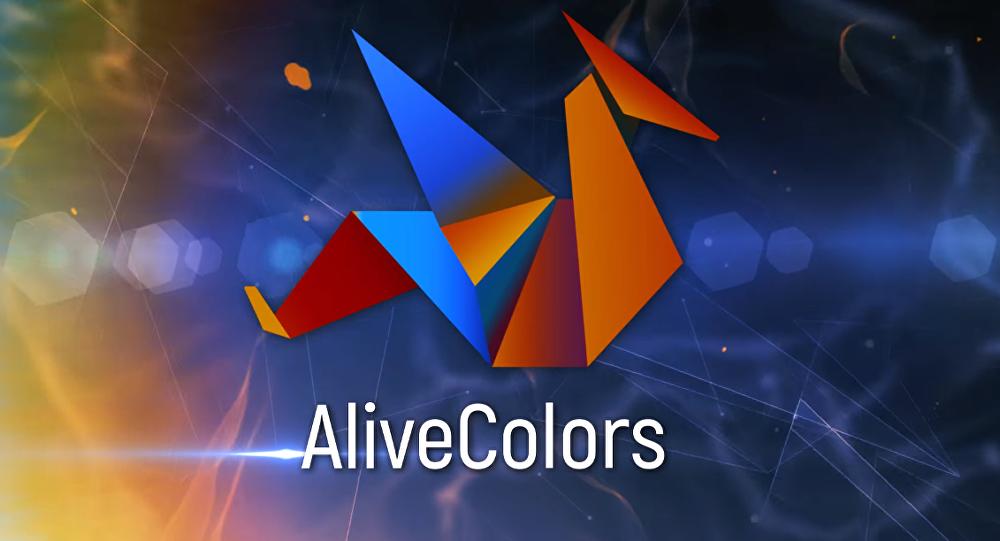 AliveColors
