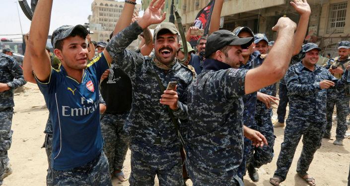 Así es el Mosul iraquí, finalmente liberado de terroristas