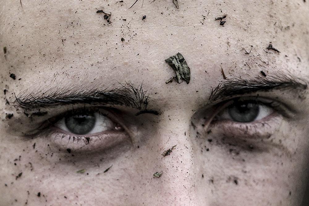 Concurso fotográfico Andréi Stenin: categoría 'Fase de relajación'