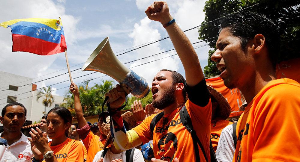 MP solicitó revisión de medida de arresto domiciliario de Braulio Jatar