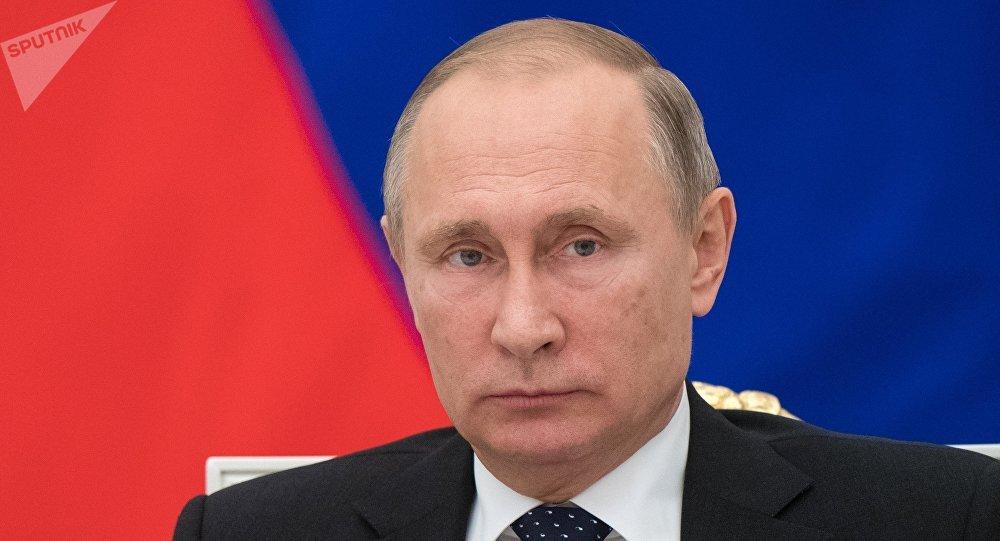 Putin expresó admiración por Venezuela — Canciller Moncada