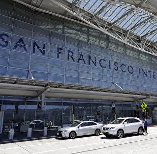 Aeropuerto de San Francisco, EEUU (imagen referencial)