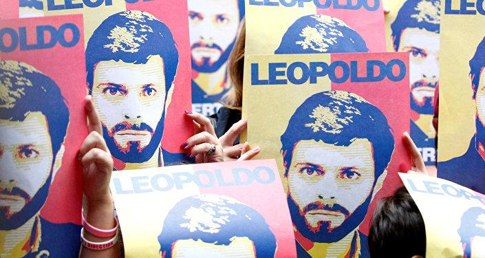 No hubo negociación en traslado de Leopoldo — Lilian Tintori
