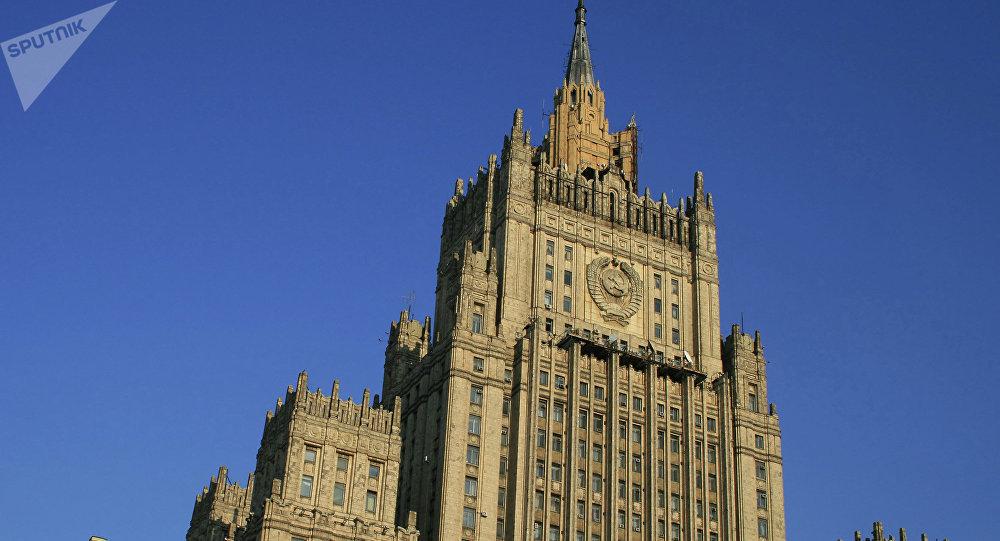 Rusia estudia cancelar reunión diplomática con EE.UU