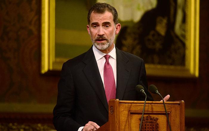 El rey de España no propone candidato a la investidura y habrá nuevas elecciones